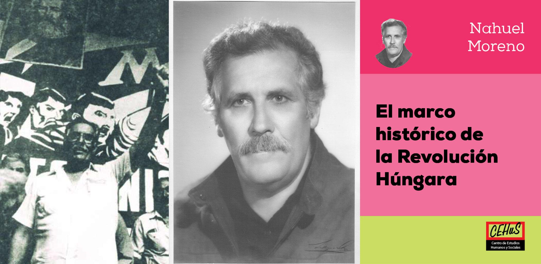EL MARCO HISTÓRICO DE LA REVOLUCIÓN HÚNGARA (1957)