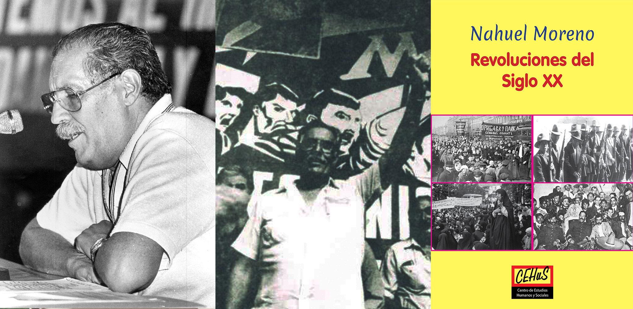LAS REVOLUCIONES DEL SIGLO XX (1984)
