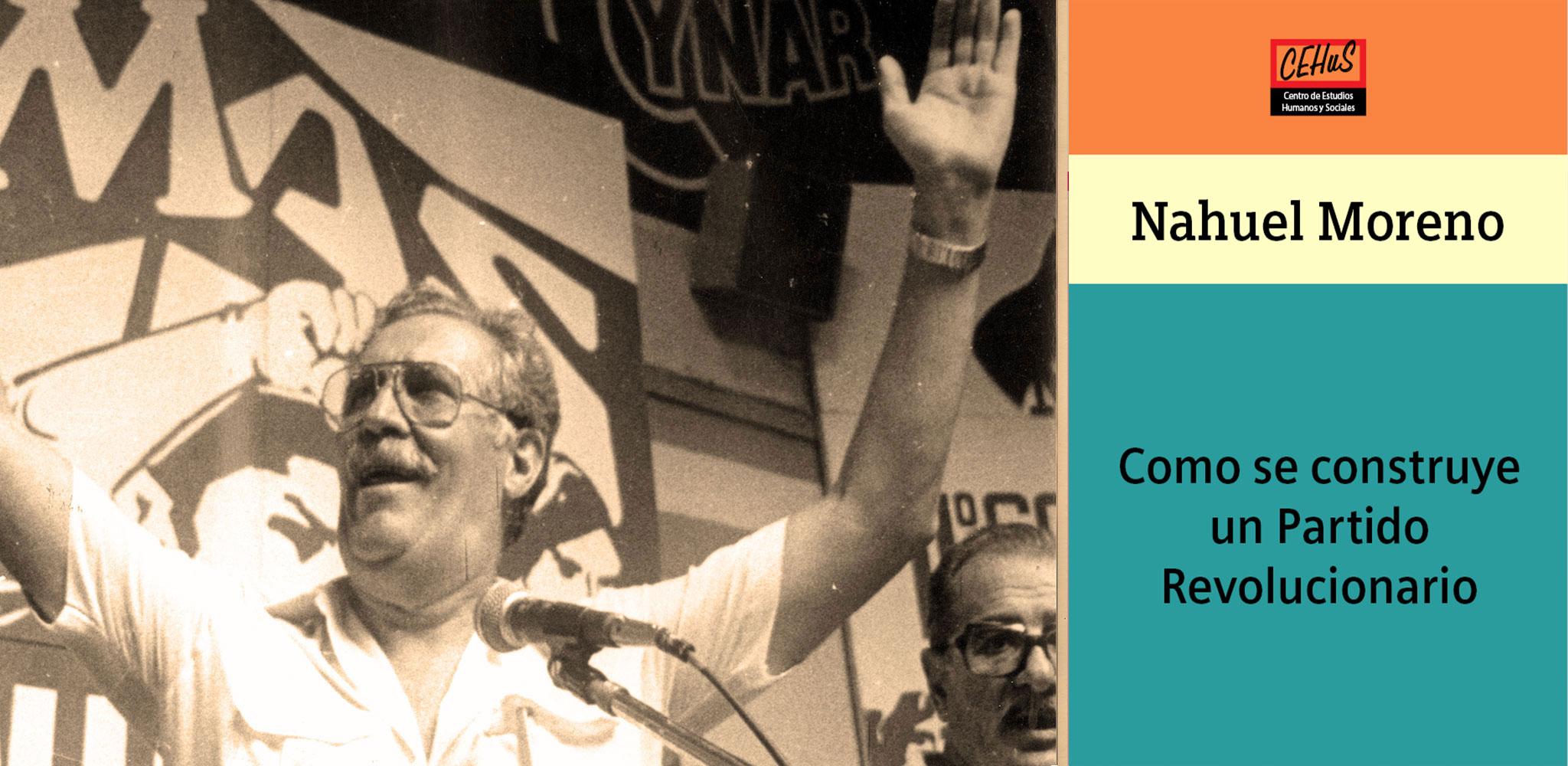COMO SE CONSTRUYE UN PARTIDO REVOLUCIONARIO (1976)