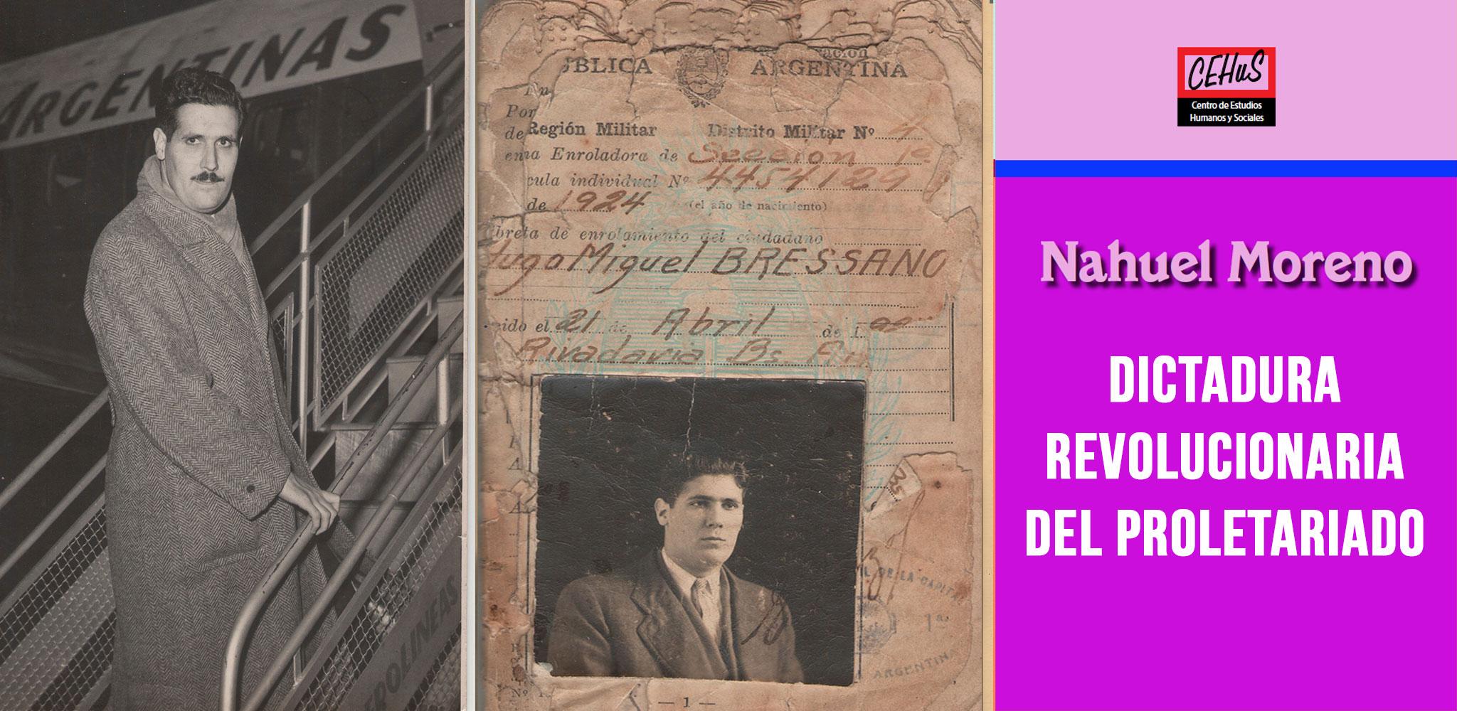 DICTADURA REVOLUCIONARIA DEL PROLETARIADO (1978)