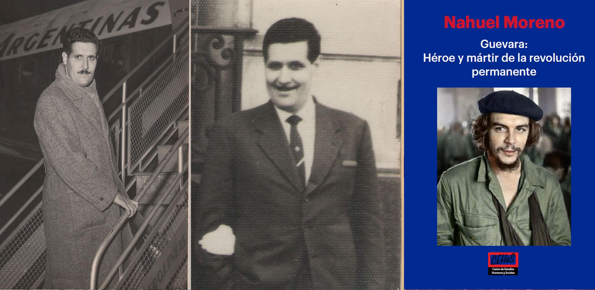 GUEVARA: HÉROE Y MÁRTIR DE LA REVOLUCIÓN PERMANENTE (1967)