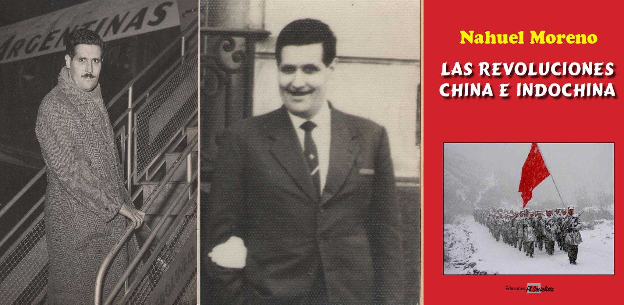 LAS REVOLUCIONES CHINA E INDOCHINA (1968)