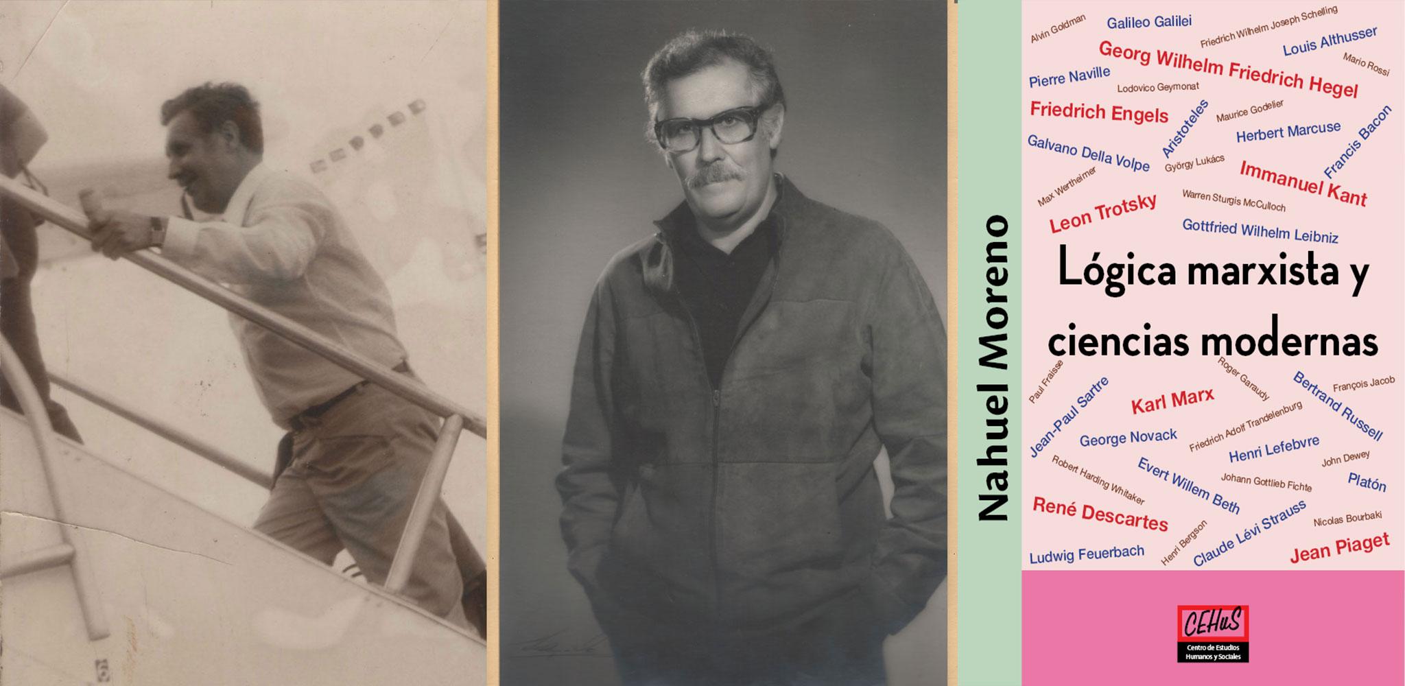 LÓGICA MARXISTA Y CIENCIAS MODERNAS (1973)