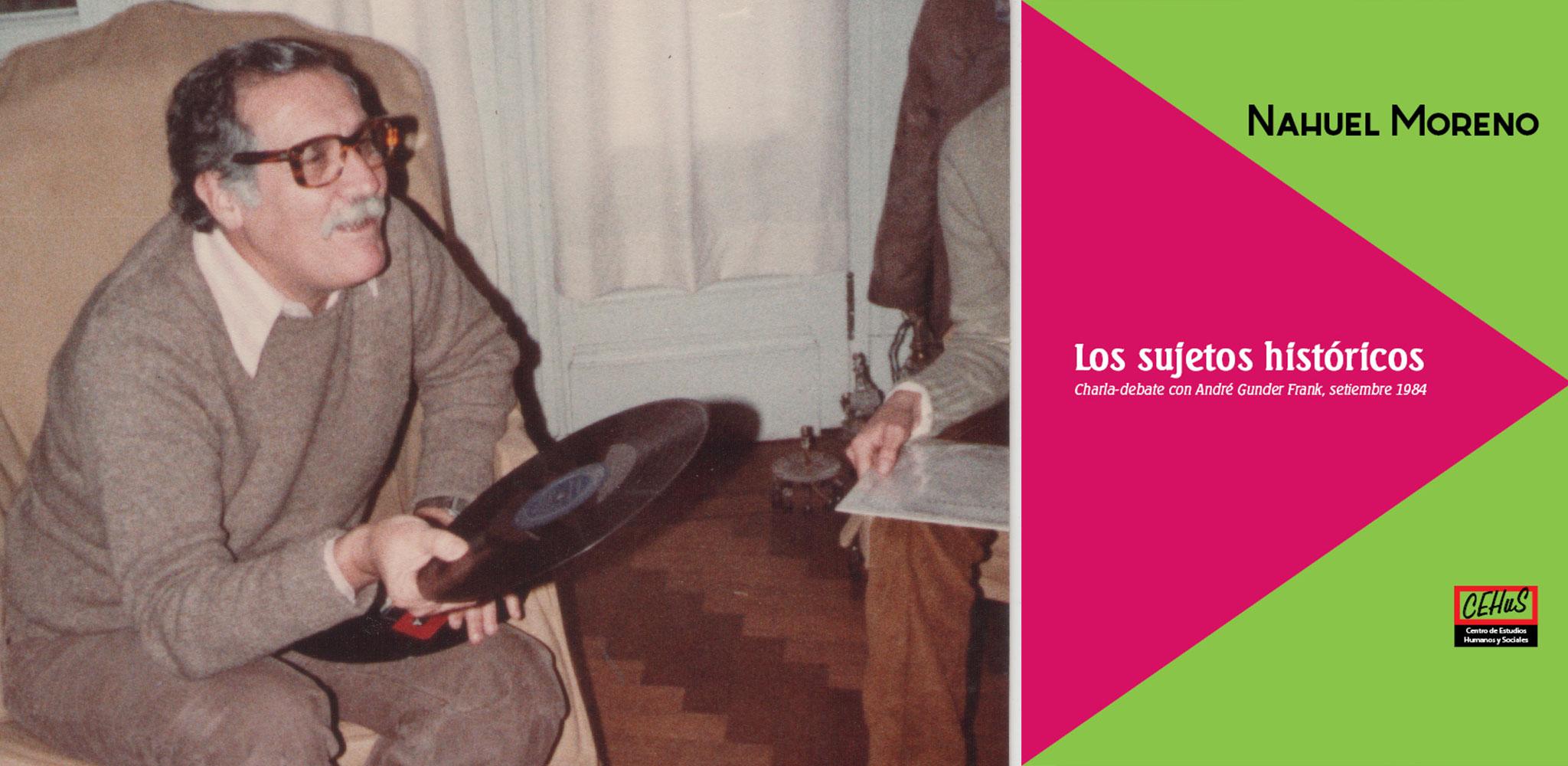 LOS SUJETOS HISTÓRICOS (1984)