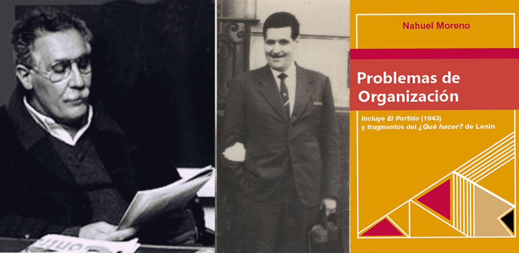 PROBLEMAS DE ORGANIZACIÓN (1984)