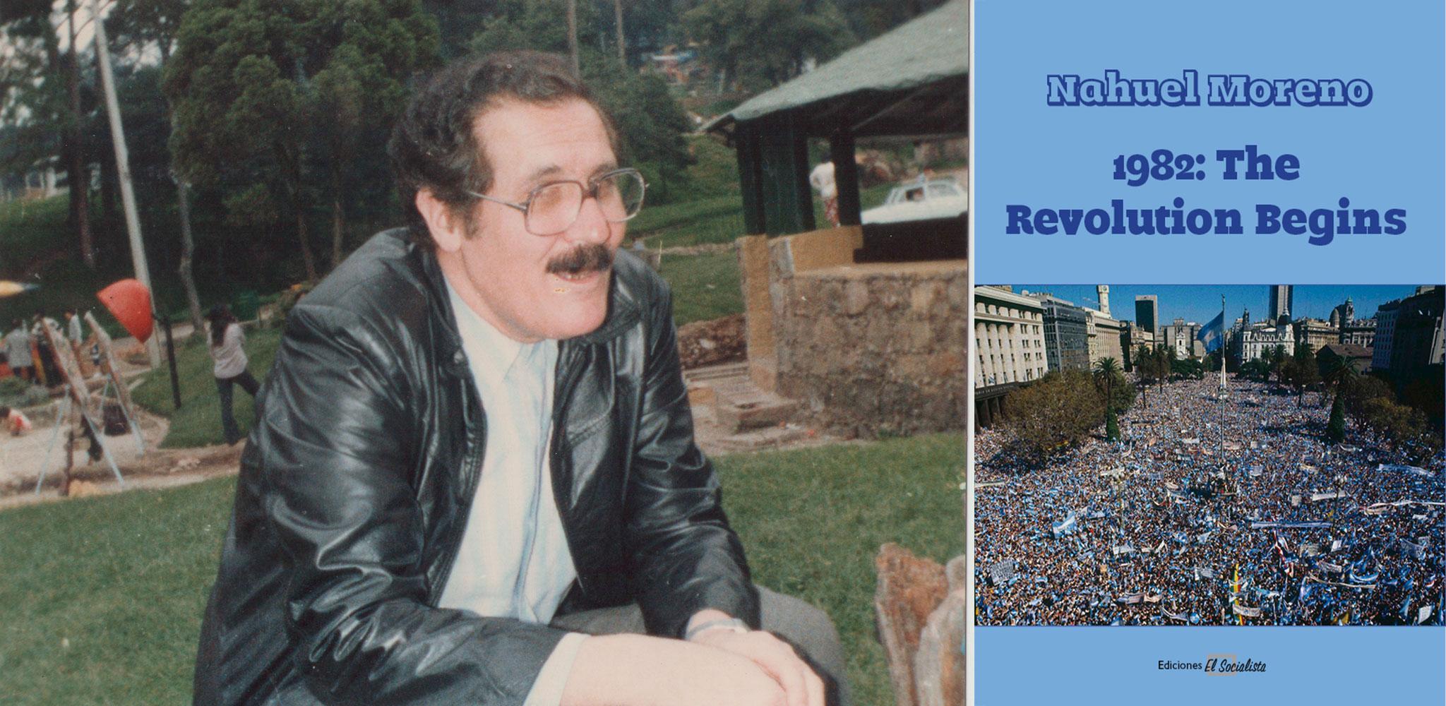 1982: THE REVOLUTION BEGINS (1983)