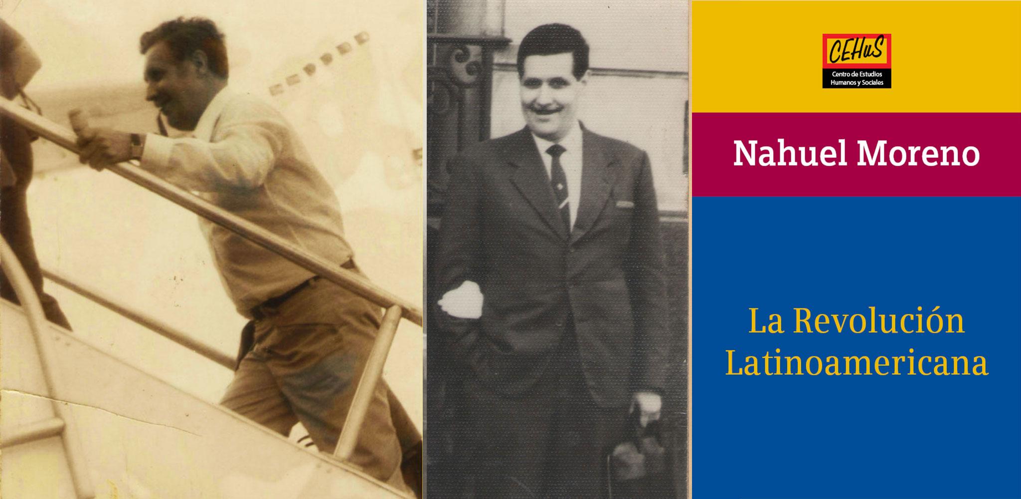 LA REVOLUCIÓN LATINOAMERICANA (1962)
