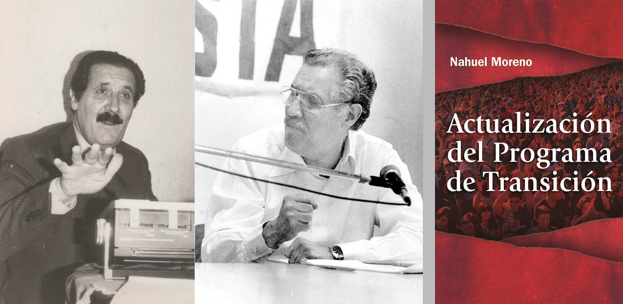 ACTUALIZACIÓN DEL PROGRAMA DE TRANSICIÓN (1980)