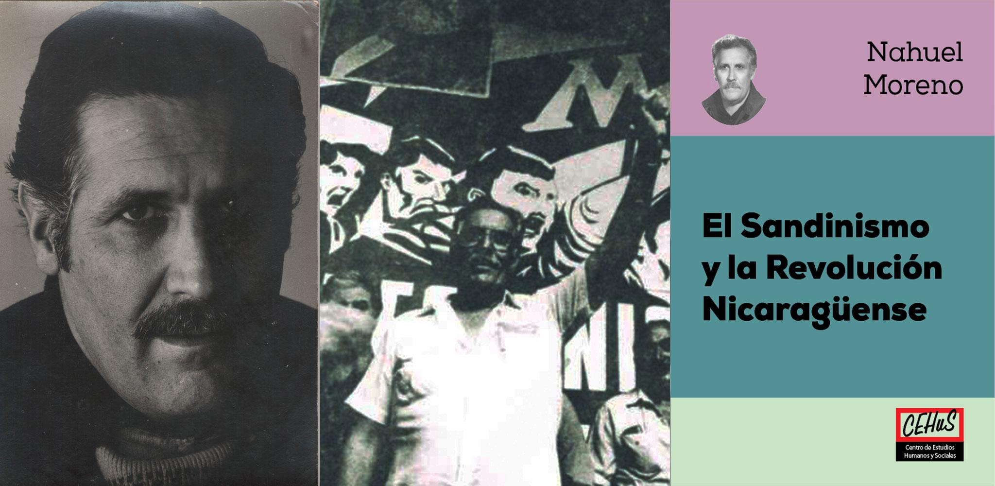 EL SANDINISMO Y LA REVOLUCIÓN NICARAGÜENSE (1986)