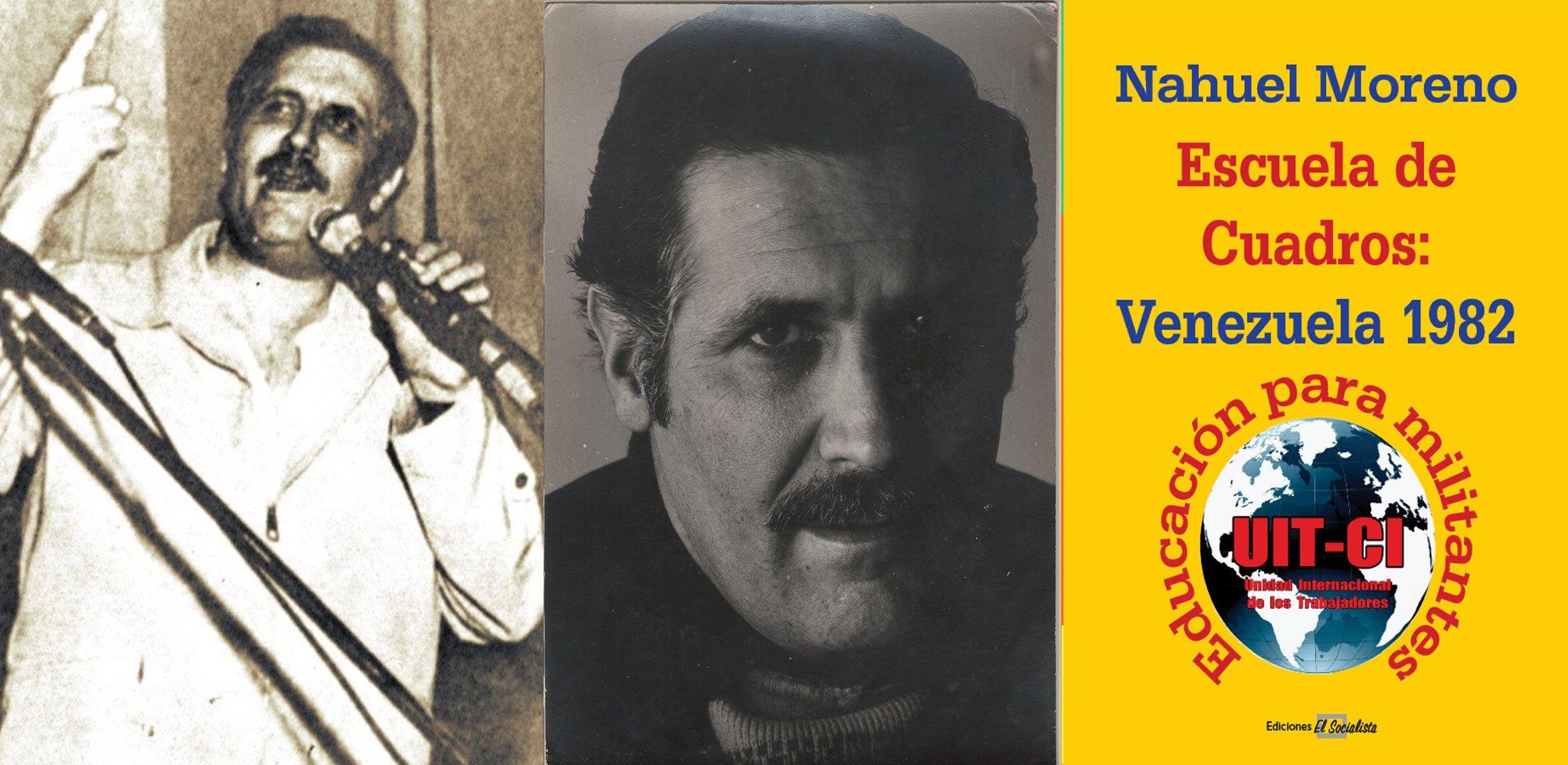 ESCUELA DE CUADROS: VENEZUELA (1982)