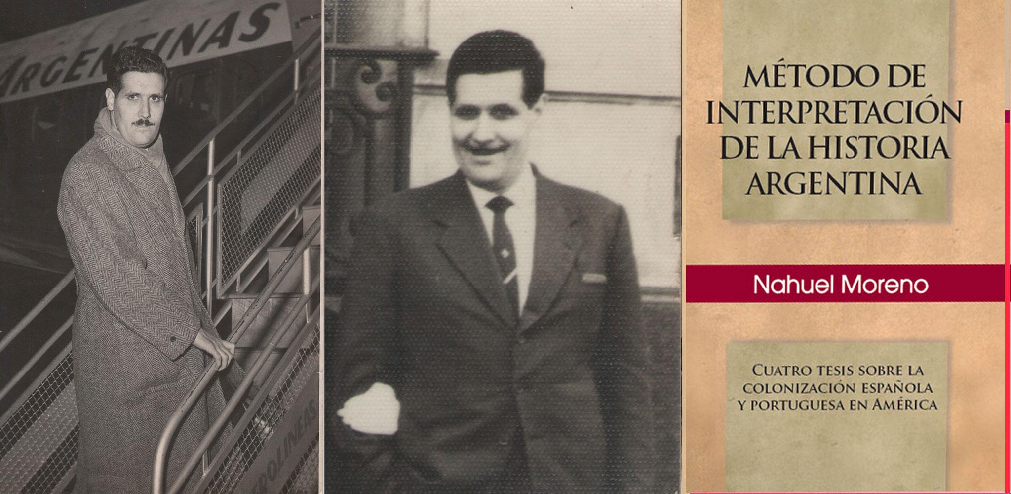 MÉTODO DE INTERPRETACIÓN DE LA HISTORIA ARGENTINA (1965)