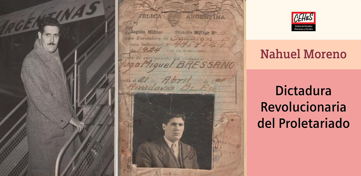 LA DICTADURA REVOLUCIONARIA DEL PROLETARIADO (1979)